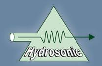 Logo-Hydrosonic
